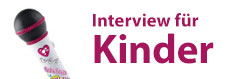 Interview für Kinder
